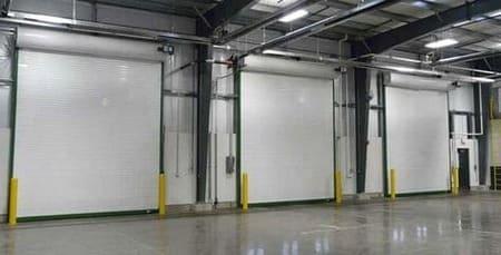 Commercial Roll Up Door Repair Miami FL