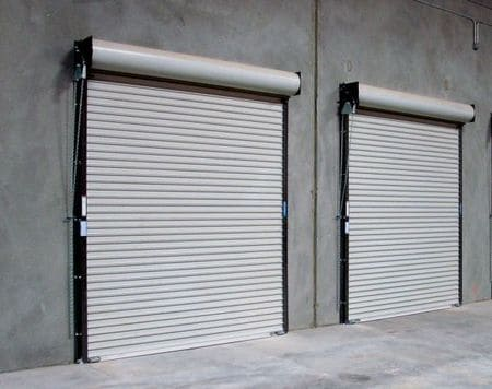 Commercial Roll Up Doors Miami